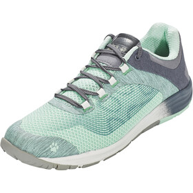Jack Wolfskin Portland Chill Chaussures à tige basse Femme, pale mint